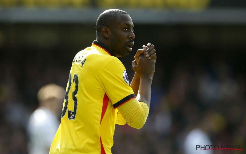 'Okaka realiseert straffe transfer'