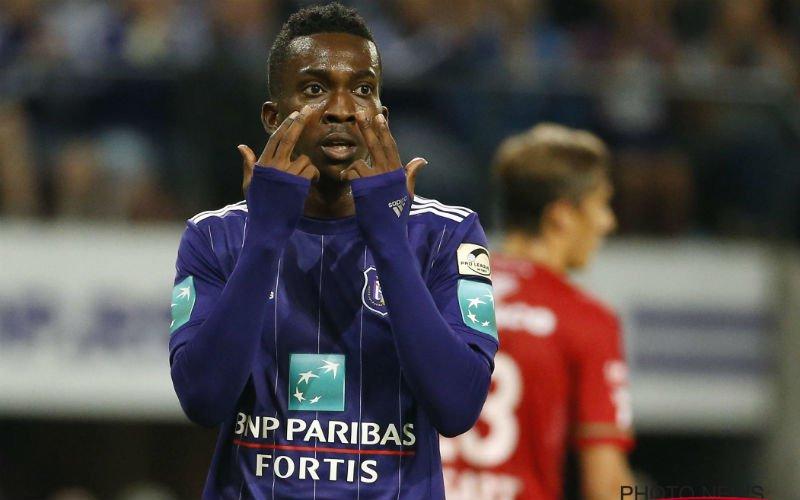 'Everton weet hoe het Onyekuru in januari kan terughalen'
