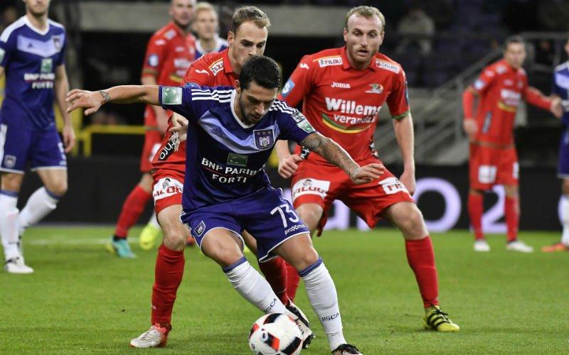 Oostende gaat Anderlecht onaangename verrassing bezorgen