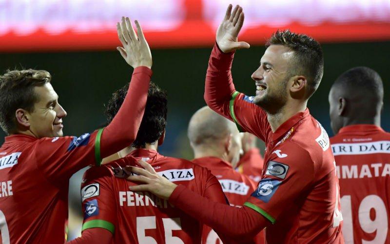 'Oostende lijkt Club Brugge af te troeven in transferdossier'