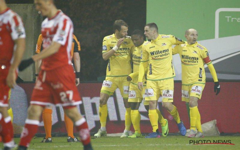 KV Oostende gaat op een diefje winnen bij Moeskroen