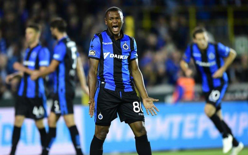 Toptalent Openda (Club Brugge) hakt knoop door over toekomst
