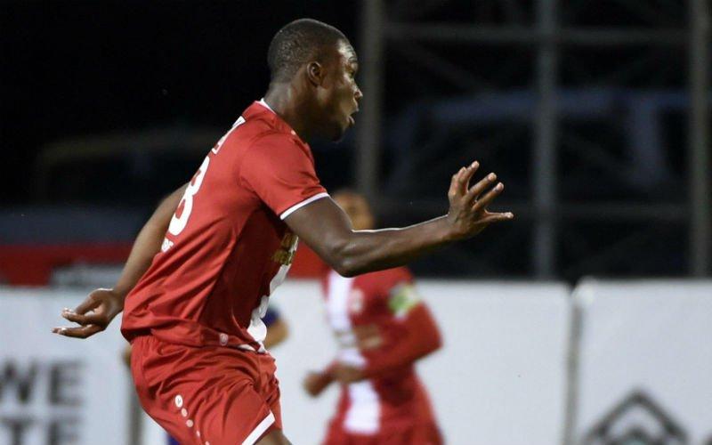 'Bij deze club speelt Obbi Oulare volgend seizoen'