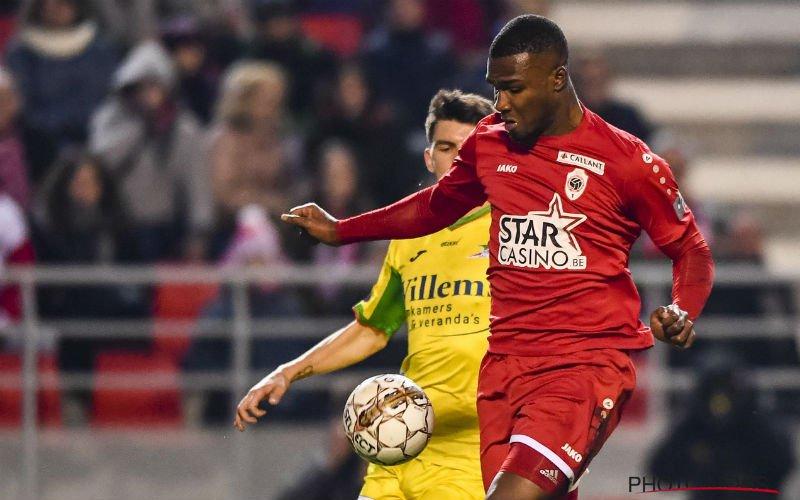 'Obbi Oulare kiest voor deze Belgische club'
