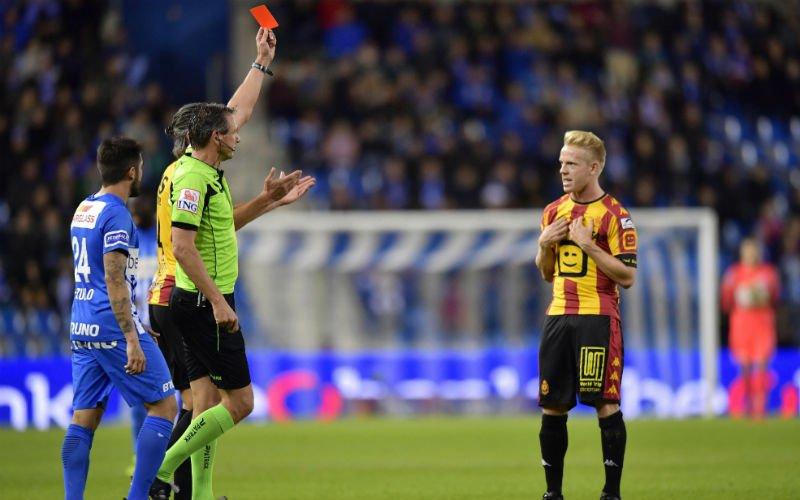 Eindelijk uitspraak over herspelen van RC Genk-KV Mechelen