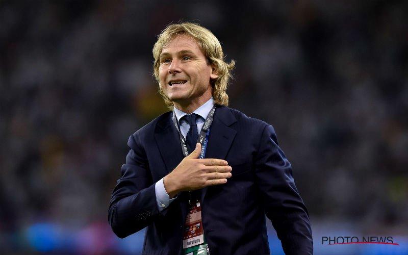 Pavel Nedved (45) keert terug uit voetbalpensioen