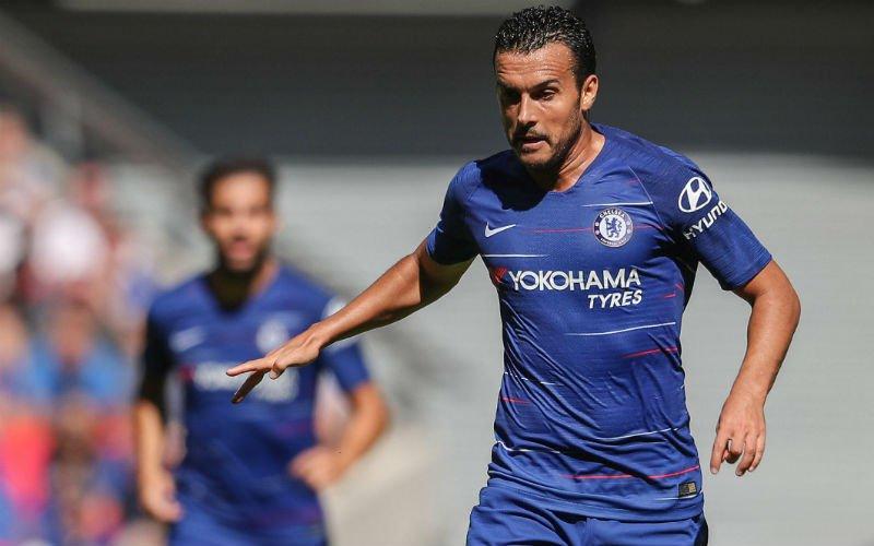 Chelsea neemt vliegende start, Hazard zet meteen de toon