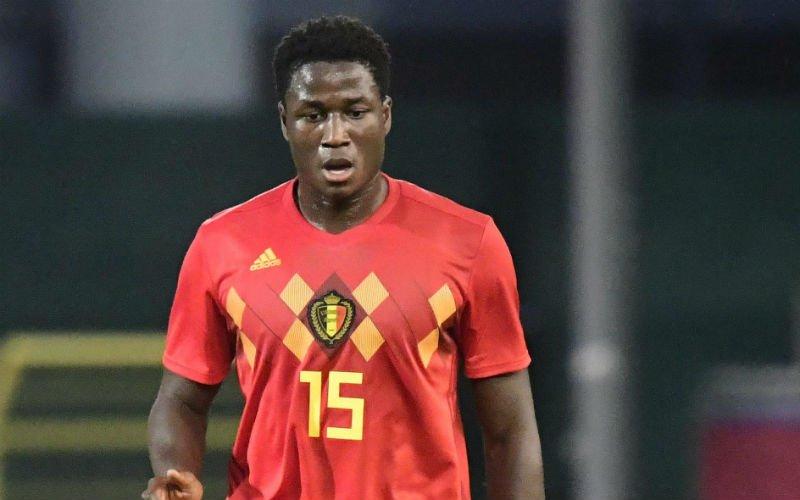 Plots kan deze Belg zijn debuut maken bij Juventus
