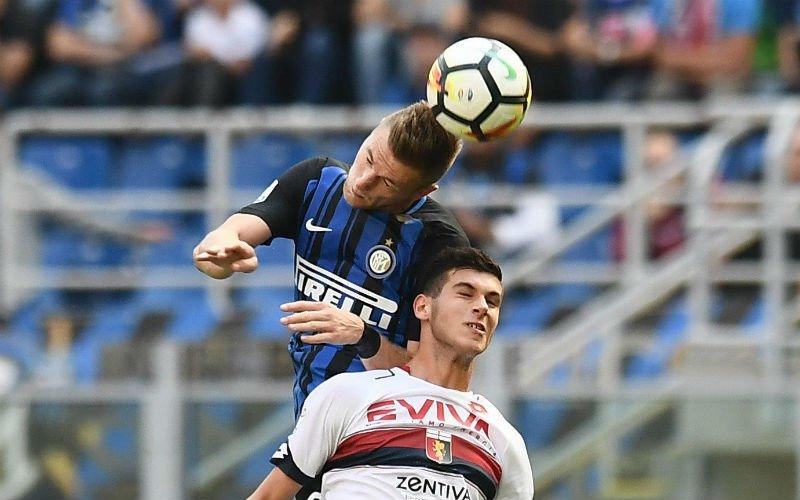 Juventus onderhandelt over 16-jarige voor 25 miljoen (!) euro