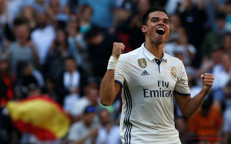 'Zeer verrassende transfer voor Pepe'