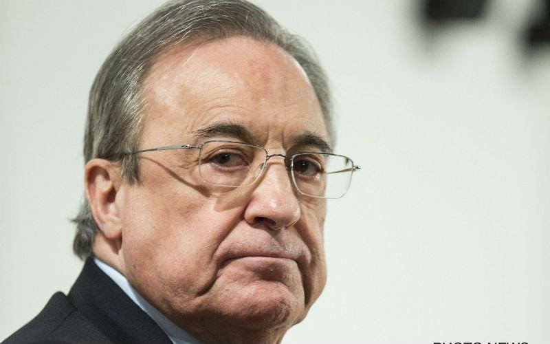 Real Madrid gaat voor uiterst pikante en onmogelijke transfer: 200 miljoen euro ligt al klaar