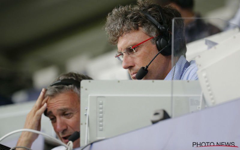 Peter Vandenbempt heeft nieuws over verkoop Anderlecht