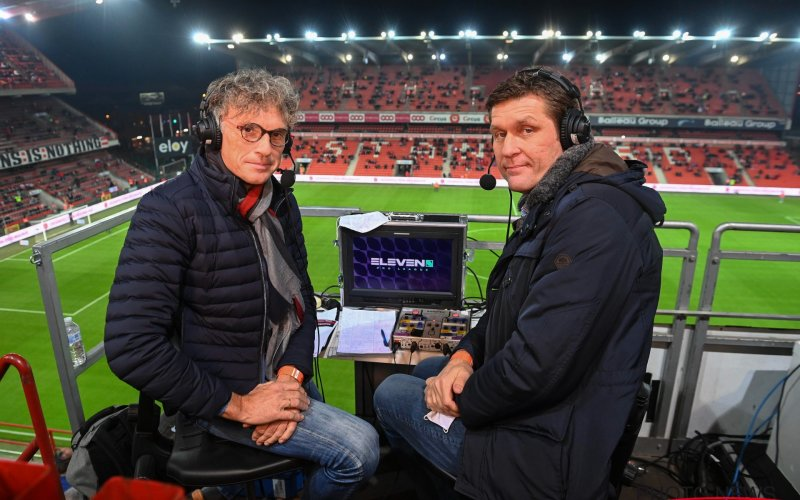 Peter Vandenbempt zet Club Brugge op zijn plaats: