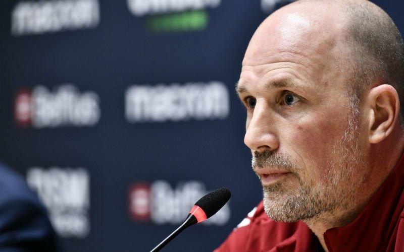'Clement neemt beslissing over Vossen na oproep van boze Club-fans'