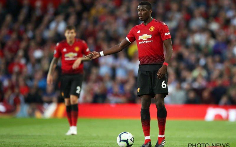 Pogba geeft ophefmakend antwoord op vraag of hij gelukkig is bij Man United