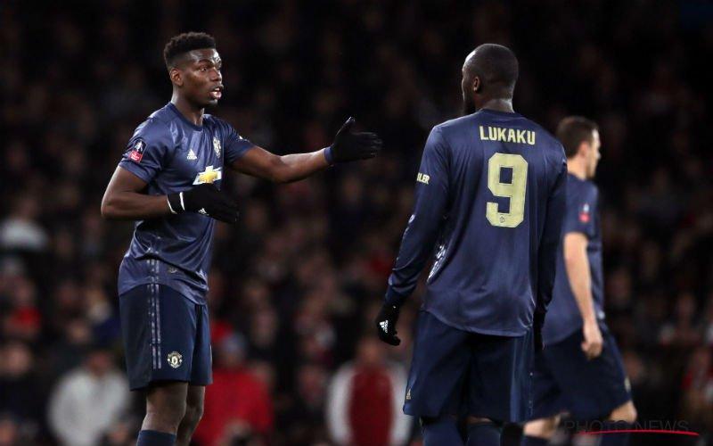 'Real Madrid en Manchester United brengen ruildeal van de eeuw tot stand'