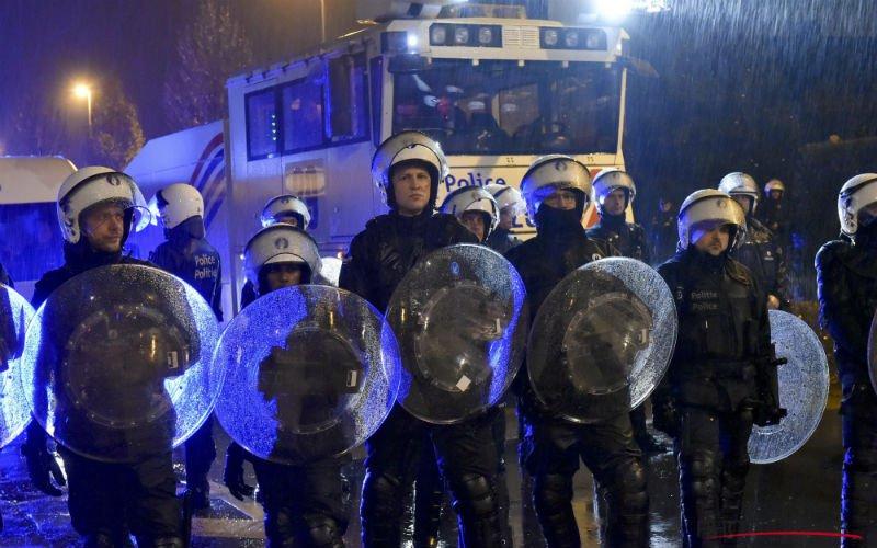 Politie vreest het ergste voor deze WK-match en neemt maatregelen