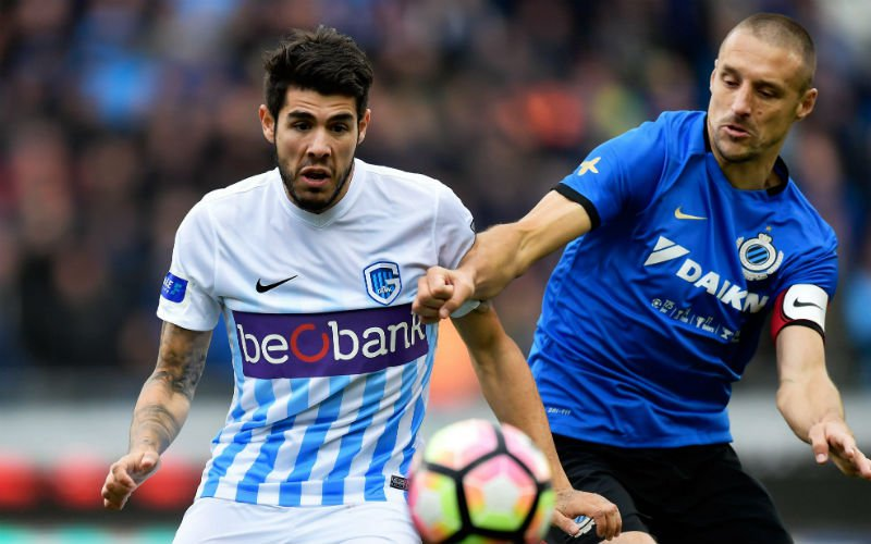 'Transfer in de maak voor Alejandro Pozuelo'