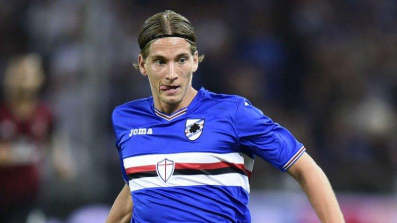 'Dennis Praet mogelijk al weg bij Sampdoria'