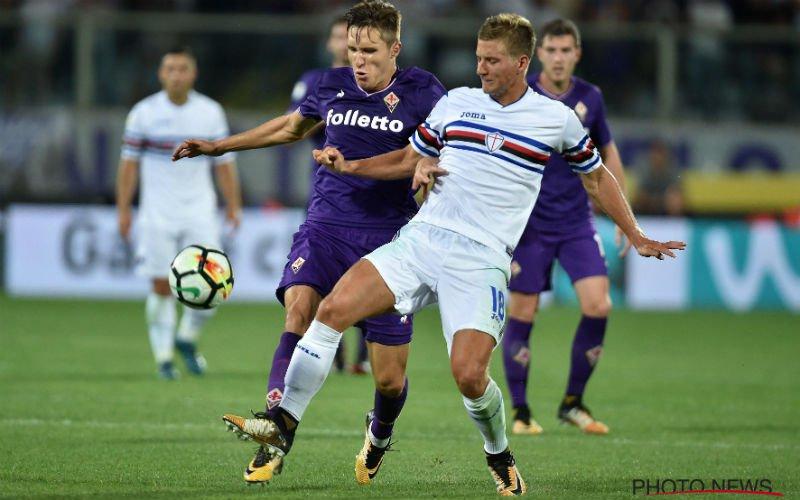 'Juventus, Inter én Napoli azen op Praet, deze club in polepositie'