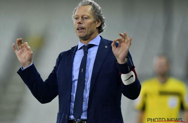 Enorme maatregelen genomen tegen Preud'homme in Champions League