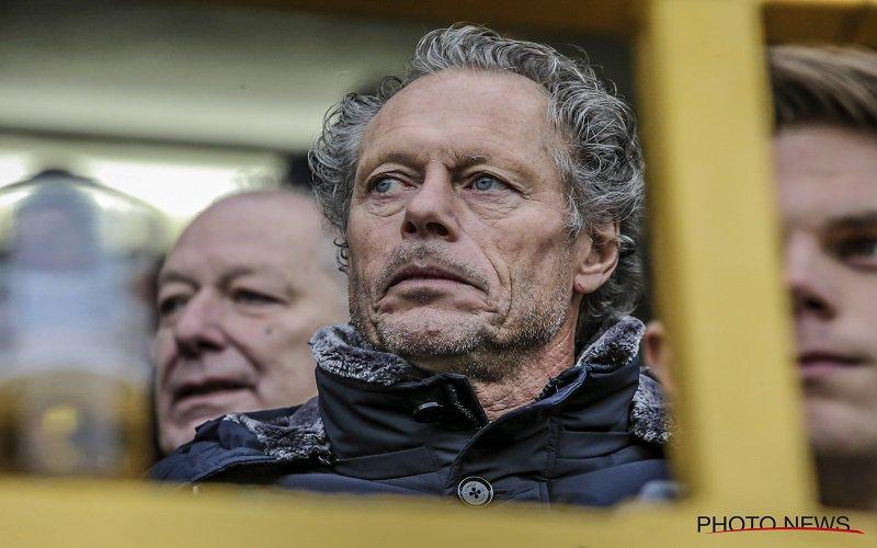 'Preud'homme werkt stevig door en wil deze 4 transfers afronden deze week'