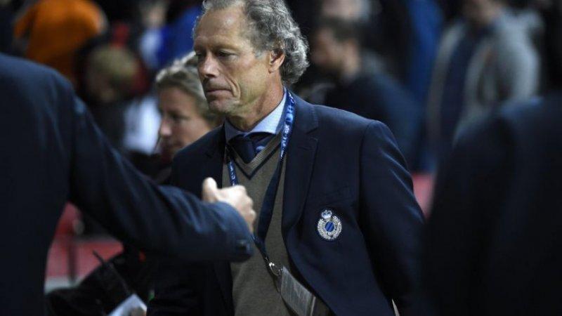 'Michel Preud'homme wordt de nieuwe bondscoach'