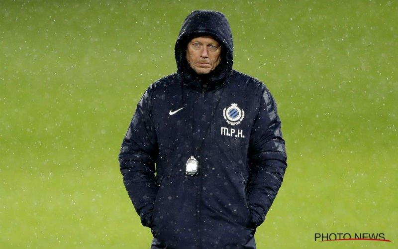 Preud'homme gooit zijn ploeg om: Dit wordt straks het elftal