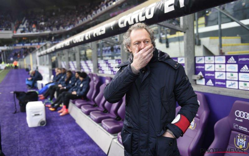 Club Brugge gelooft amper wat het ziet van deze flop