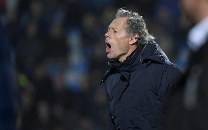 Preud'homme heeft opmerkelijke boodschap voor Anderlecht en AA Gent