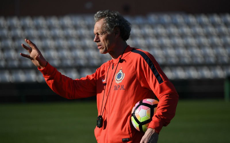 'Oranje hakt de knoop door over komst van Preud'homme als bondscoach'