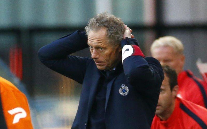 Club Brugge in shock: 'Speler verlaat blauw-zwart voor club uit provinciale'