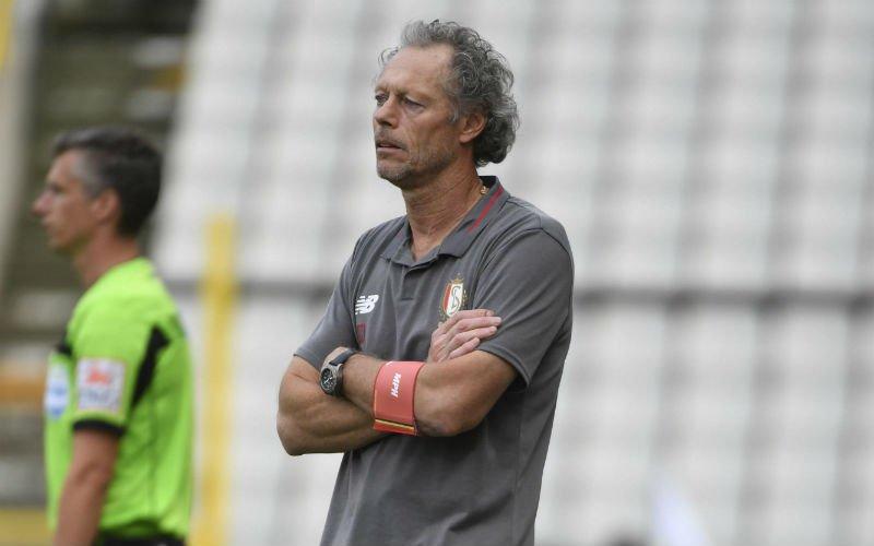 Supporters van Club Brugge maken Preud'homme belachelijk