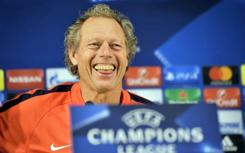 Strooit Club Brugge zand in de ogen van Anderlecht?