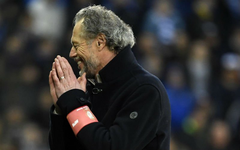 Preud'homme trekt pijnlijke conclusie na nederlaag op Club
