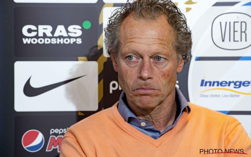 Preud'homme ziet enorm voordeel voor Club Brugge in topper tegen Anderlecht