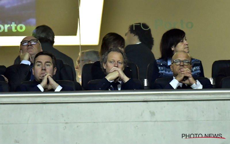 Club Brugge is woest in aanloop naar topper tegen Anderlecht en komt zwaar in opstand