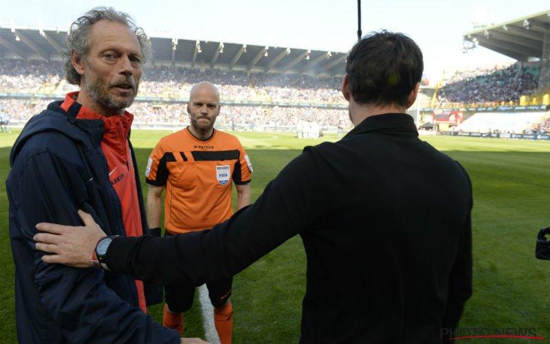 'Standard wil goudhaantje wegsnoepen voor de neus van PSG, City en Sevilla'