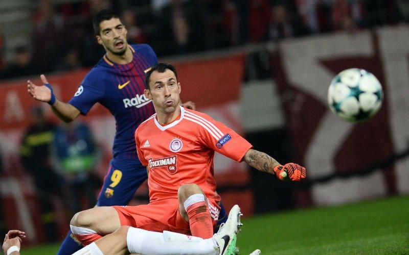 'Dit zegt men binnenskamers bij Barça over falende Suarez'