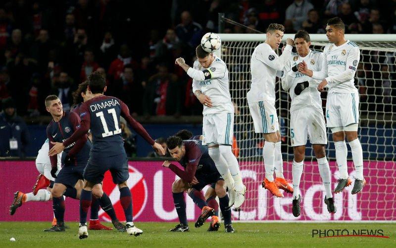 'Real Madrid en Barcelona gaan beide vol voor de nieuwe Neymar'