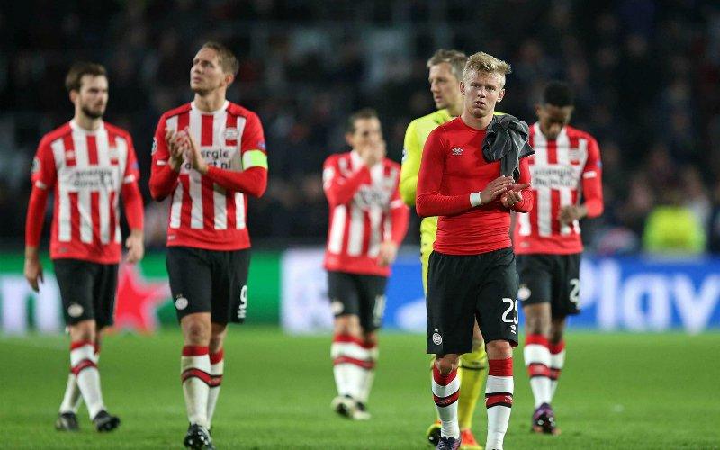 PSV haalt 24ste landstitel binnen na glansrijke zege tegen Ajax