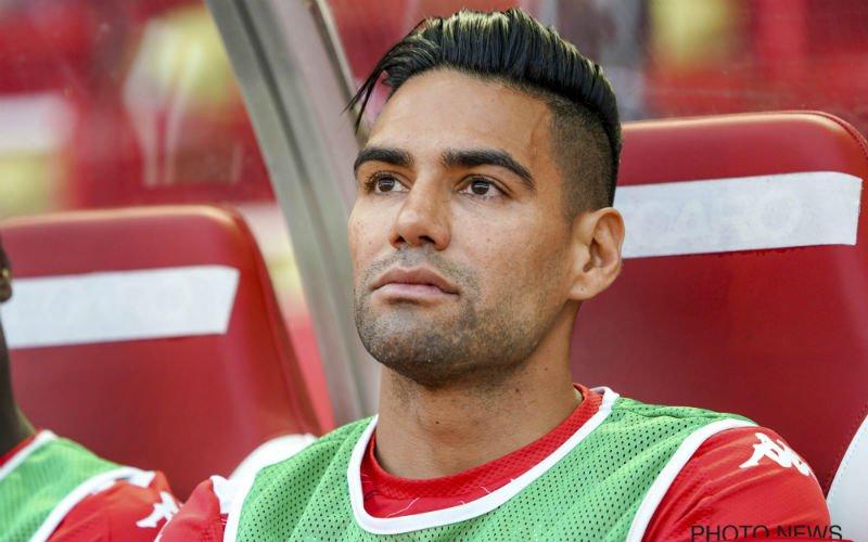 'Radamel Falcao lost spitsenprobleem van Anderlecht op'