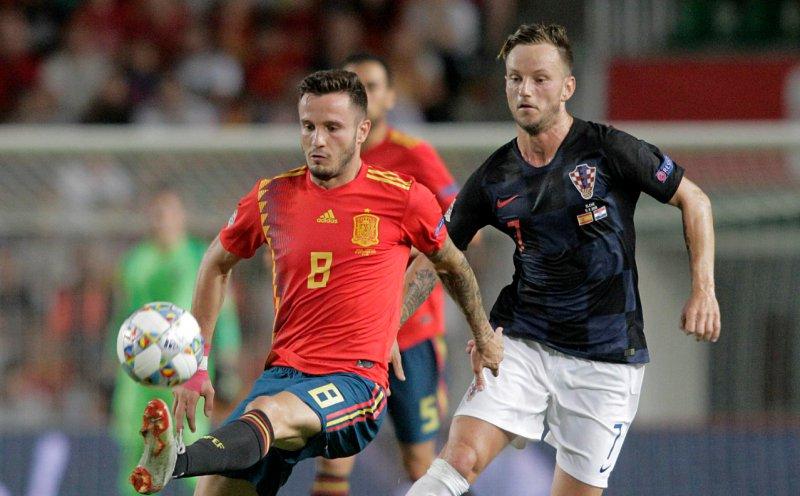Spektakel in Kroatië-Spanje! Wat deden de andere landen in de Nations League?