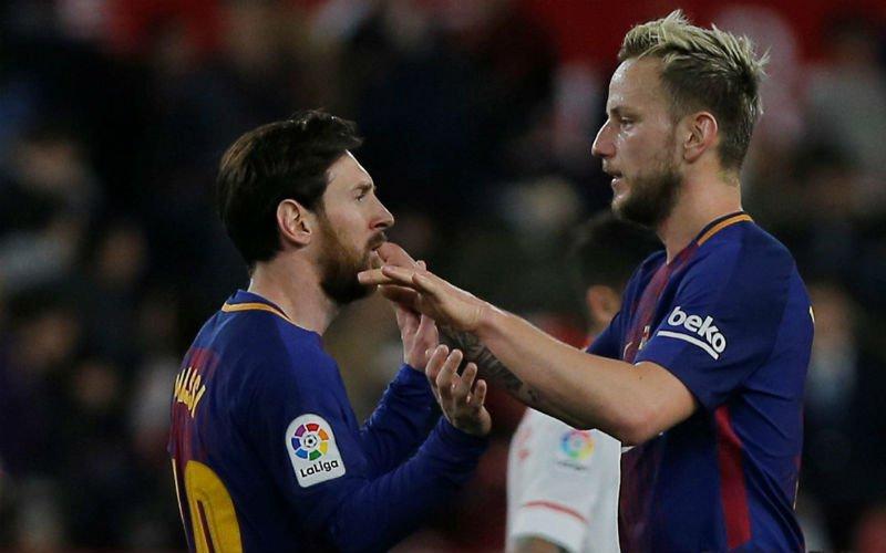 'Barcelona wil toptransfer verwezenlijken en biedt Dembélé én Rakitic'