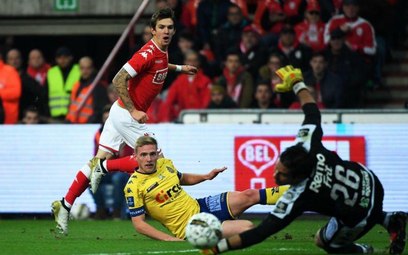 Raman geeft reden voor vertrek bij AA Gent: