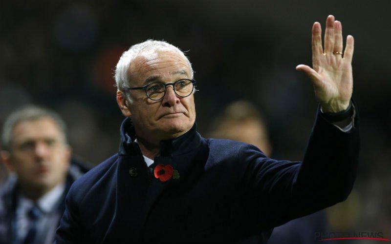 'Dit is de reden waarom Ranieri ontslagen werd'