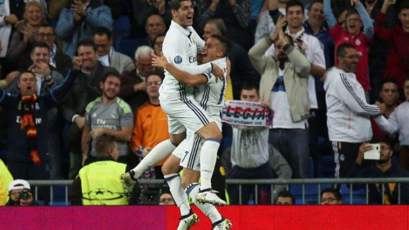 'Na Witsel trekt ook ster van Real Madrid naar China'