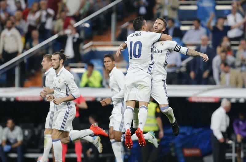 'Real Madrid-ster heeft trekt naar Manchester City'