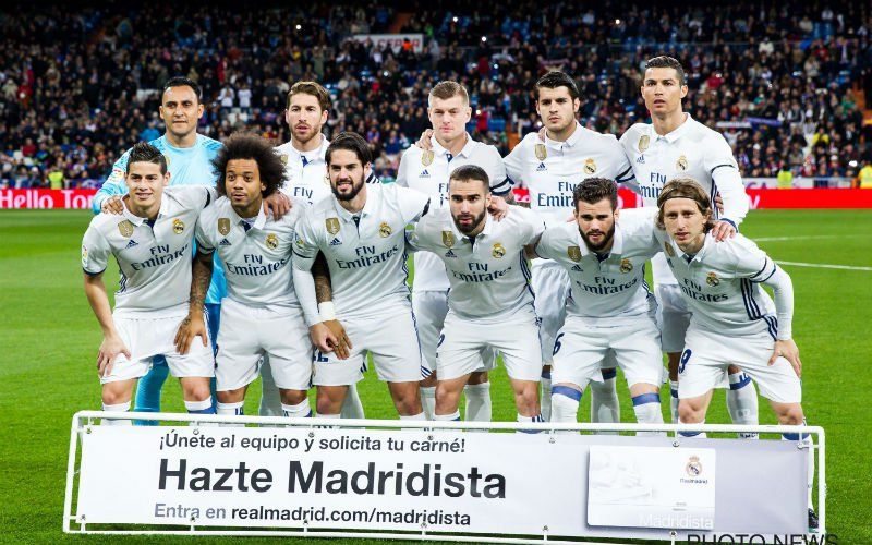'Niet Hazard, maar deze verrassende Belg is op weg naar Real Madrid'