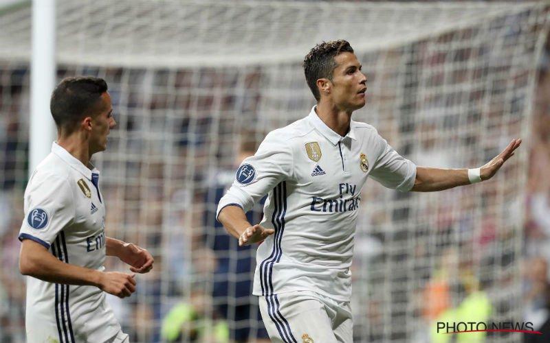 Zware competitievervalsing: Voorzitter van Spaanse club dreigt Real Madrid aan titel te helpen